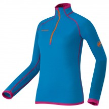 Mammut - Women's Schneefeld Zip Pull Light - Fleece pullover