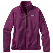 Patagonia - Women's Better Sweater Jacket - Fleecejacke