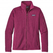 Patagonia - Women's Better Sweater Jacket - Fleecejack