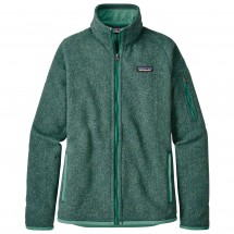 Patagonia - Women's Better Sweater Jacket - Veste polaire
