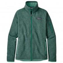 Patagonia - Women's Better Sweater Jacket - Fleecejack
