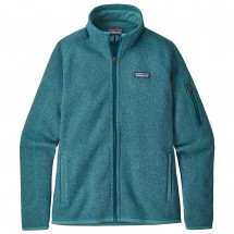 Patagonia - Women's Better Sweater Jacket - Fleecejakke