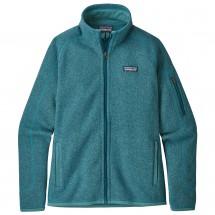 Patagonia - Women's Better Sweater Jacket - Fleecetakki