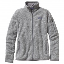 Patagonia - Women's Better Sweater Jacket - Fleece jacket