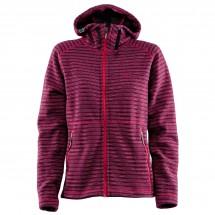 Elevenate - Women's Verbier Hood - Wool jacket