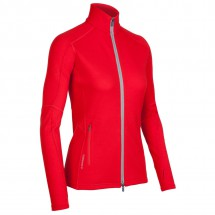 Icebreaker - Women's Rapid Zip