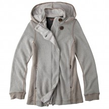 Prana - Women's Kari Jacket - Wolljacke