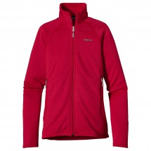 Patagonia - Women's R1 Full-Zip Jacket - Fleece jacket