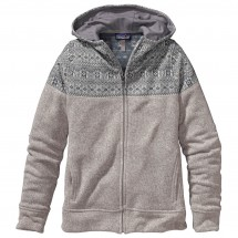 Patagonia - Women's Better Sweater Icelandic - Fleece jacket