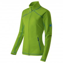 Mammut - Women's Freeride Jacket - Fleecejacke