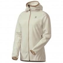 Haglöfs - Isogon II Q Hood - Fleece hoodie