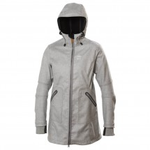 66 North - Women's Rok Coat - Wollmantel