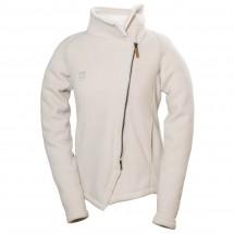 66 North - Women's Frost Jacket Side Zipper - Fleecejacke