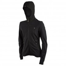 Montura - Women's Stretch Hoody Jacket - Fleecehuppari