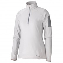 Marmot - Women's Flashpoint 1/2 Zip - Fleecetrui