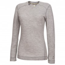 Smartwool - Women's Midweight Pattern Crew - Long-sleeve