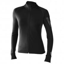 Smartwool - Women's MerinoMax Full Zip - Jacke