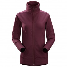 Arc'teryx - Women's Solita Jacket - Fleece jacket