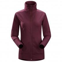 Arc'teryx - Women's Solita Jacket - Fleecetakki