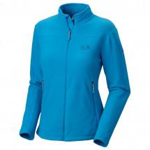 Mountain Hardwear - Women's MicroChill Jacket - Fleecetakki