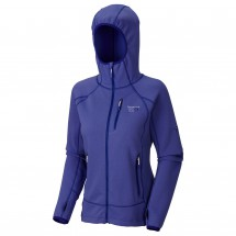 Mountain Hardwear - Women's Solidus Jacket - Fleecetakki