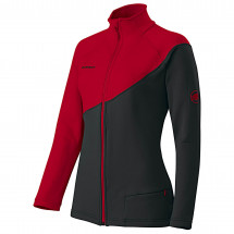 Mammut - Women's Barbeau Jacket - Fleecejacke