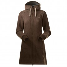 Bergans - Myrull Lady Coat - Pitkä takki