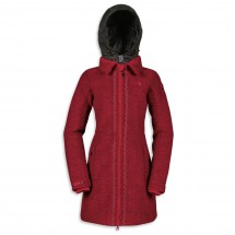 Tatonka - Women's Mayfield Coat - Wollmantel