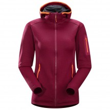 Arc'teryx - Women's Fortrez Hoody - Fleece jacket