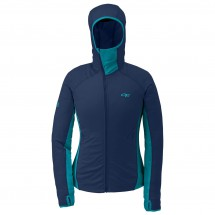 Outdoor Research - Women's Centrifuge Jacket - Fleecetakki