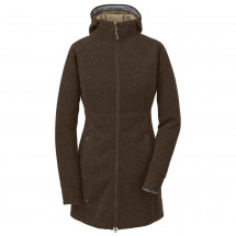 Outdoor Research - Women's Salida Long Hoody - Mantel