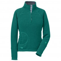 Outdoor Research - Women's Pelma Sweater - Fleecepullover