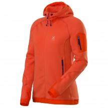 Haglöfs - Bungy II Q Hood - Fleece jacket