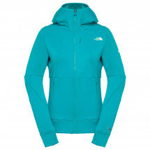 The North Face - Women's Snorkle Hoodie - Fleecejack