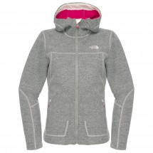 The North Face - Women's Zermatt Lite Full Zip Hoodie