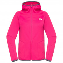 The North Face - Women's Lixus Stretch Full Zip Hoodie