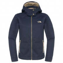 The North Face - Women's Cosmos Full Zip Hoodie