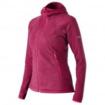 Berghaus - Women's Presanella Hooded Fleece Jacket