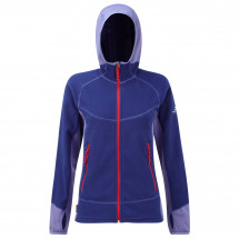 Mountain Equipment - Women's Shroud Jacket - Fleece jacket