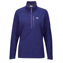 Mountain Equipment - Women's Micro Zip Tee - Fleecetrui