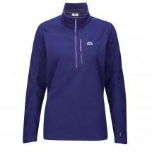 Mountain Equipment - Women's Micro Zip Tee - Fleece pullover