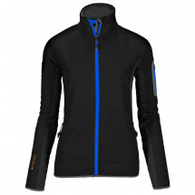Ortovox - Women's Merino Tec-Fleece Jacket - Softshelljacke