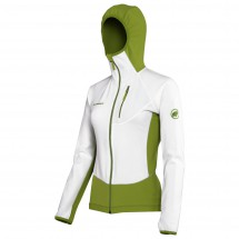 Mammut - Women's Yukon Tech Jacket - Fleecejack