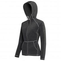 Mammut - Women's Innominata Hoody Melange - Fleece jacket