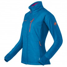 Mammut - Women's Biwak Light Jacket - Fleece jacket