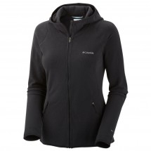 Columbia - Women's Summit Rush Full Zip Hoodie - Fleecetakki
