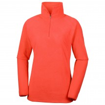 Columbia - Women's Glacial Fleece III 1/2 Zip
