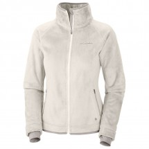 Columbia - Women's Pearl Plush II Fleece - Fleecejack