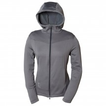 66 North - Women's Hengill Hooded Jacket - Fleece jacket