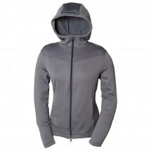 66 North - Women's Hengill Hooded Jacket - Fleece jacket
